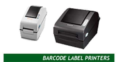 BarcodeLabelPrinter