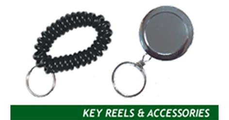 Key Reels & Accessories